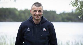 Koen VAN LANDEGHEM, para natation : «Je suis un facilitateur de la performance»