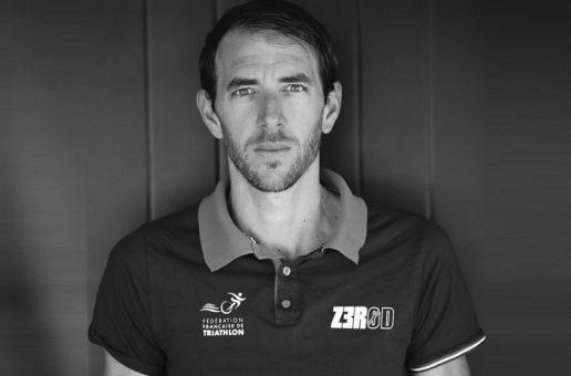 Portrait du mois : Nicolas BECKER, entraîneur national de paratriathlon