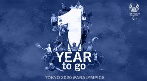 Tokyo 2020, 1 Year To Go