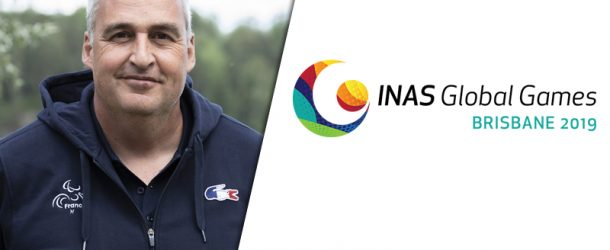 Marc TRUFFAUT : Focus sur les INAS Global Games !