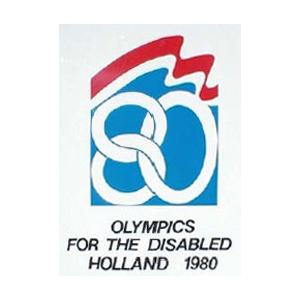 Comité Sportif et Paralympique Français - Arnhem - 1980