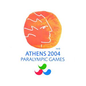 Comité Sportif et Paralympique Français - Ahtenes - 2004