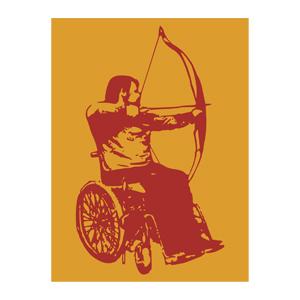 Comité Sportif et Paralympique Français - Heideberg - 1972