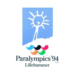 Comité Sportif et Paralympique Français - LILLEHAMMER - 1994