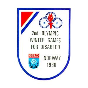 Comité Sportif et Paralympique Français - Norvège - 1980
