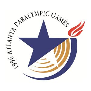 Comité Sportif et Paralympique Français - Atlanta - 1996