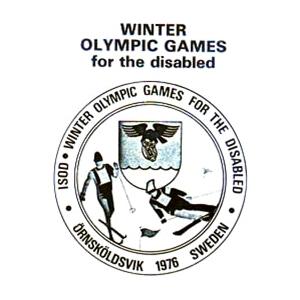 Comité Sportif et Paralympique Français - ÖRNSKOLDSVIK - 1976