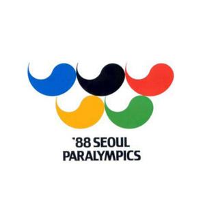 Comité Sportif et Paralympique Français - Seoul - 1998