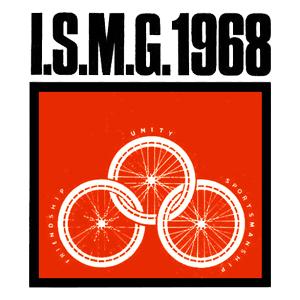 Comité Sportif et Paralympique Français - Tel Aviv - 1968
