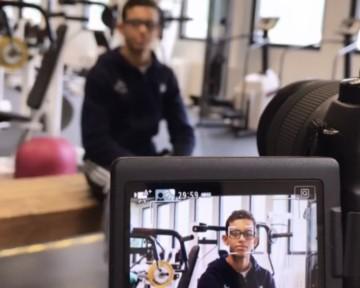 Comité Paralympique et Sportif Français - Vidéothèque